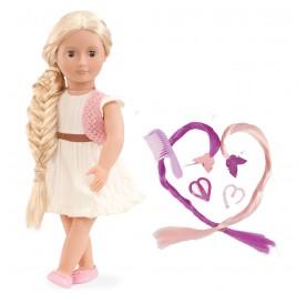 OG Hair Grow Dolls - Blonde Phoebe