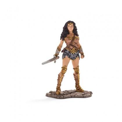 Schleich  Wonder Woman Toy Figurine