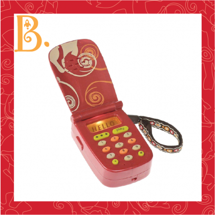 B. Toys 1177 Hellophone