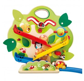 Hape Nutty Squirrel Railway