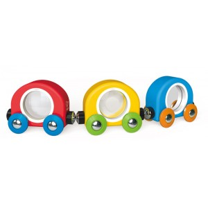 Hape Take-A-Look Train