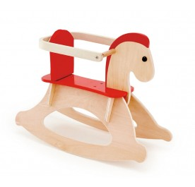 Hape Rock & Ride Rocking Horse