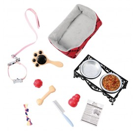OG Pet Care Accessary Set