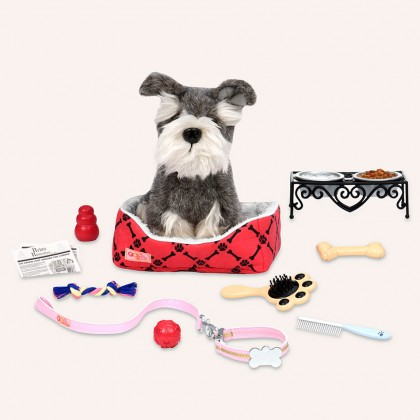 OG Pet Care Accessary Set