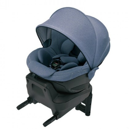 Ailebebe Kurutto 4I Premium Natural Blue