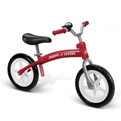 Radio Flyer 800 Glide & Go Balance Bike