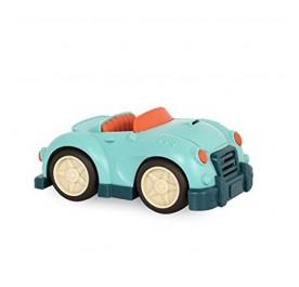 Wonder Wheels Roadster
