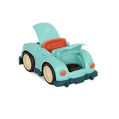 Wonder Wheels 1006 Roadster Play Vehicle for 1+