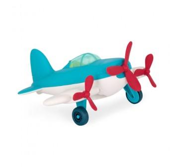 Wonder Wheels Air Plane