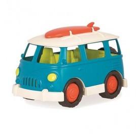 Wonder Wheels Van