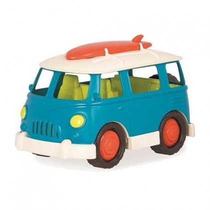 Wonder Wheels 1014 Van Play Vehicle for 1+