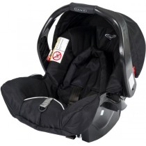 Graco Junior Infant Car Seat - Sport Luxe