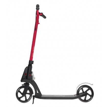 Globber One K 180 Adult Scooter with Brake up to 100 kg