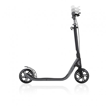 Globber NL 205 Deluxe Adult Scooter