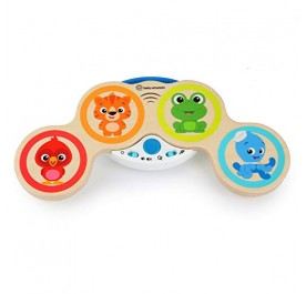 Baby Einstein Magic Touch Drums Wooden Drum Musical Toy