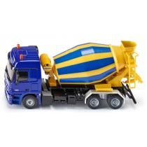 Siku Mixer Truck