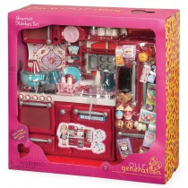 OG Gourmet Kitchen Set