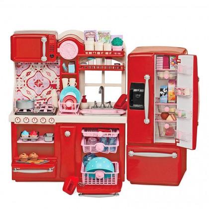 OG Gourmet Kitchen Set