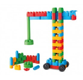 PolyM Creative Builder Set