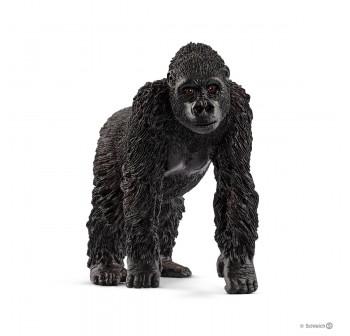 Schleich Gorilla Female