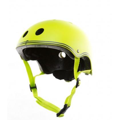 Globber Scooter Junior Helmet Lime Green XXS/XS