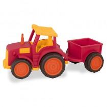 Wonder Wheel Tractor Play Vechicle