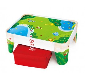 Hape Railway Play Table