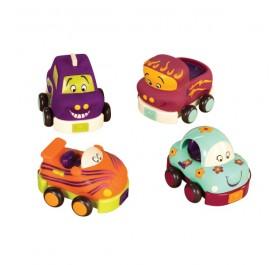 B. Toys Wheels-LS Soft Cars