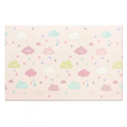 Baby Care Korea Original Playmat  (M) ~ Happy Cloud