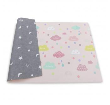 Baby Care Korea Original Playmat ~ Happy Cloud