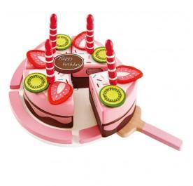 Hape Double Flavoured Cake