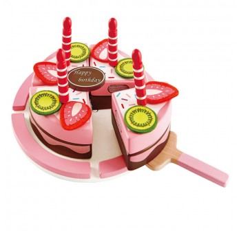 Hape Double Flavoured Cake