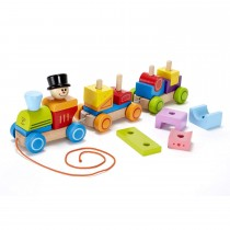 Hape Happy Train Limited Edition