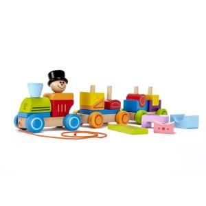 Hape Happy Train Limited Edition