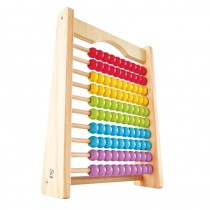 Hape Rainbow Abacus Limited Edition