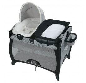 Graco® Quick Connect™ Portable Napper - Asher