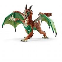 Schleich 70560 - Eldrador Dragon Poacher