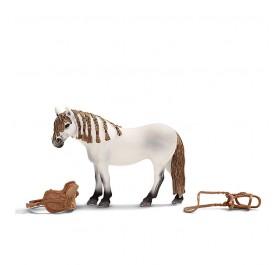 Schleich Equestrian Riding Set