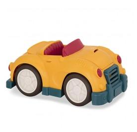 Wonder Wheels The Roadster