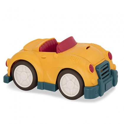 Wonder Wheels 1010 The Roadster Play Vehicle for 1+