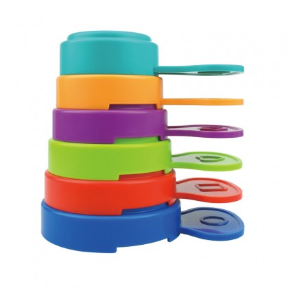 K's Kids Stacking Cups