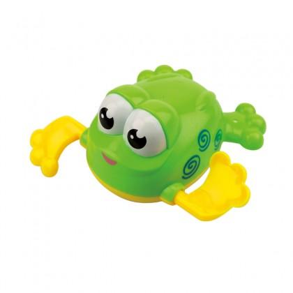 K's Kids Water Toys Padding Frog