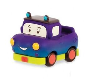 B. Toys Mini Wheel - Muddy Miles