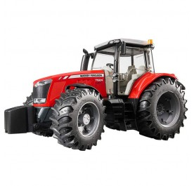Bruder Massey Ferguson 7624 Tractor
