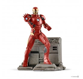 Schleich Marvel - Iron Man Figurine