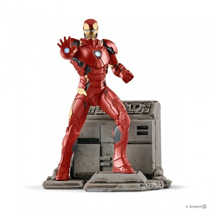 Schleich Marvel - Iron Man Figurine