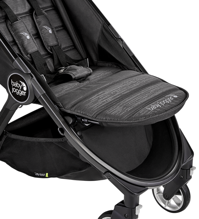 Baby Jogger City Tour 2 Cabin Size Stroller for newborn ...