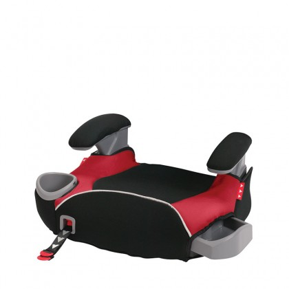 Graco Affix High-Back Booster Seat for Group 2/3 with Latch - Atomic