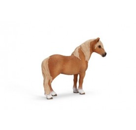 Schleich Dartmoor Pony Stallion