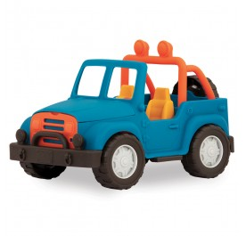 Wonder Wheels - 4 x 4 Jeep Play Vehicle